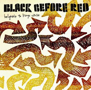 Black Before Red - Belgrave to Kings Circle